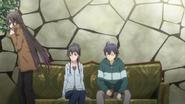 S2 Episode 1 Shizuka Hachiman Yukino 1