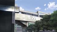 OVA2 Chiba Station 2