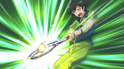 EP 3 Hachiman Tennis