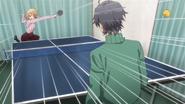 OVA2 Iroha Hachiman Pingpong 3
