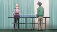 OVA2 Iroha Hachiman Pingpong 4