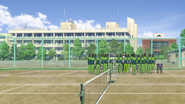 EP3 Sobu Tennis Courts