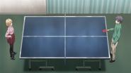 OVA2 Iroha Hachiman Pingpong 1