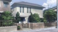 S2 EP3 Hikigaya House