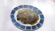 OVA1 Yui Food