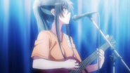 S2 Episode 1 Concert Yukino