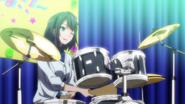 EP12 Haruno Drums
