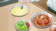 OVA2 Yukino Dinner