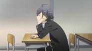S2 Episode 1 Hachiman 1