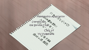 EP3 Yui Club Application