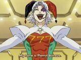 Bolneze Pierrot