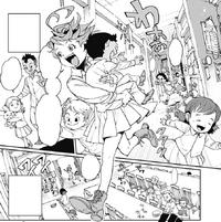 Emma e as crianças