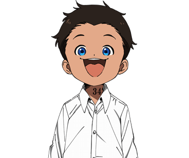 Phil | The Promised Neverland Wiki | FANDOM powered by Wikia