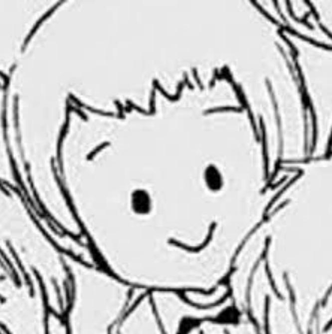 Nina in Manga