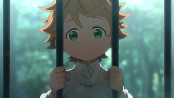 The Promised Neverland Baby The Best Promised Neverland
