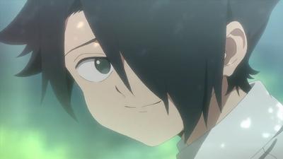 Young Ray Anime