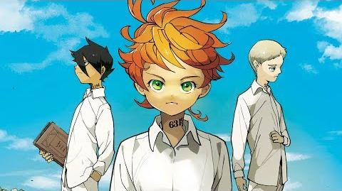 The Promised Neverland - OP Opening Song「Touch off」by UVERworld