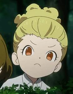 Alicia Anime