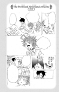 Volume 7 The Promised Neverland offscene 13
