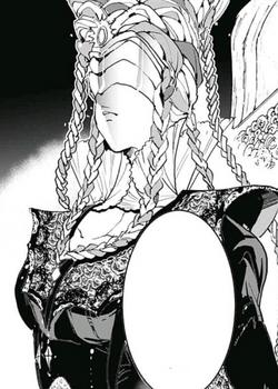 Queen Reglavalima