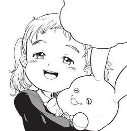 Conny Manga