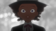Young Krone anime