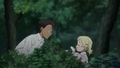 Don and Conny interact.png