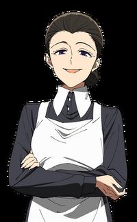 Isabella-Anime