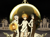 The Promised Neverland (Anime)