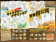 Popularity poll TPN