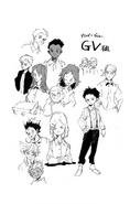 Volume 11 Grand Veil