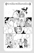 Volume 11 The Promised Neverland Botsuscene