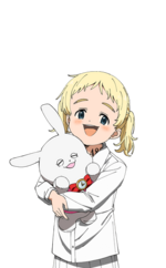 Conny-Anime
