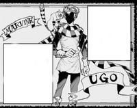 Adventures of Ugo