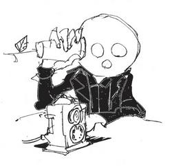 Kaiu Shirai's icon