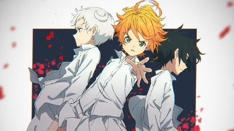 The Promised Neverland - ED 2 Ending 2 Full「Lamp」by Cö shu Nie