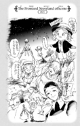 Volume 1 The Promised Neverland offscene
