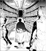 Minerva raided a factory farm
