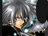 Zack Ryoji