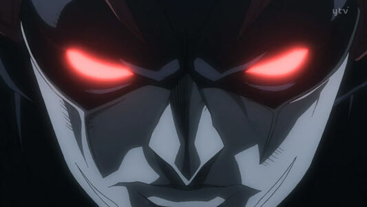 Zetman-06-zet-jin-monster-player-red glowing eyes-scary