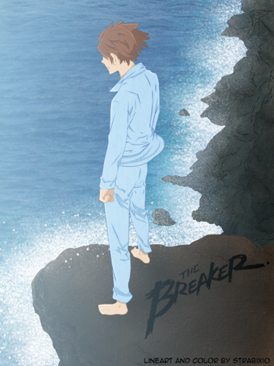 Shion the breaker new waves 113 by strabixio-d6324qj