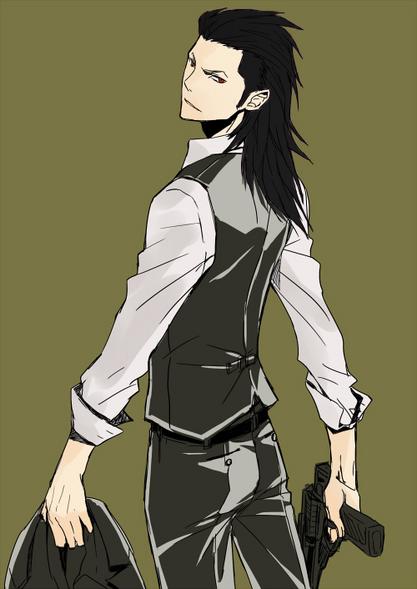 King.(Final.Fantasy.Type-0)