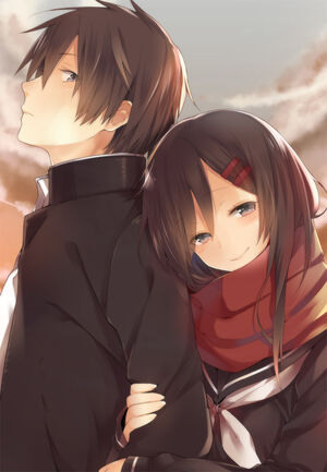 Art-anime-cute-couple-1106251