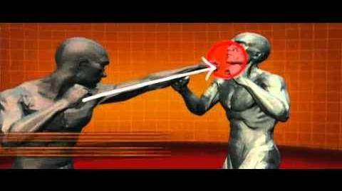 Master Moves of Savate (French Kick Boxing) Human Weapon