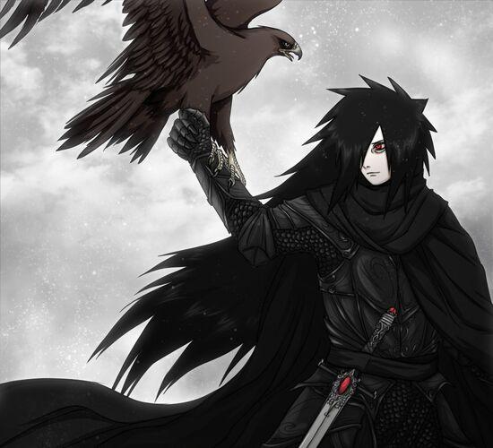 Madara as a medieval knight by fireeaglespirit-d53l70o.png