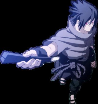 Sasuke render by akatsukisasuke1102-d51eh34