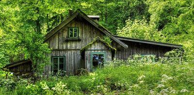 Giselle house