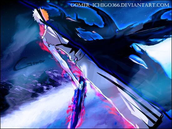 Bleach 542 the zanguestus by gomer ichigo366-d69wefg