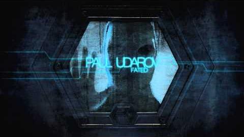 Paul Udarov - Fated