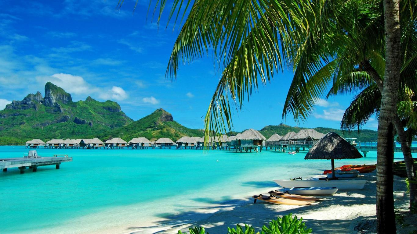 Image Hawaii Beach Bungalows Wallpapers Kingdom Jpg The Savage